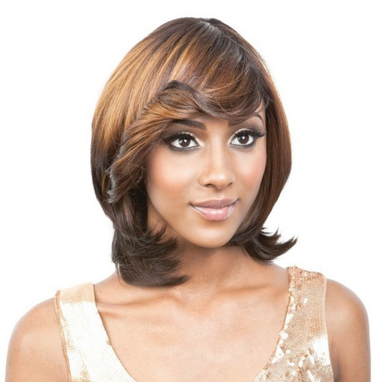 Isis Collection Synthetic Wig Nadia