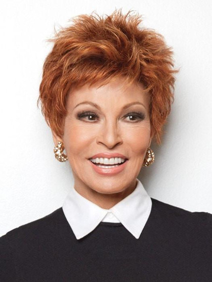 Raquel Welch Synthetic Hair Wig - Power