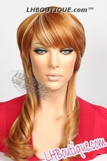 Harlem 125 Synthetic Futura Hair Wig  Leah