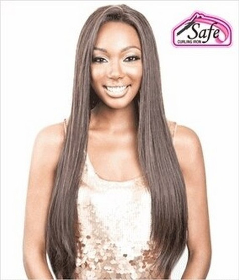 Isis Red Carpet Lace Wig Super Miami Girl 34+ Inches