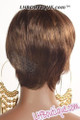 IT Tress Synthetic Hair Wig - Blige back