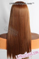 IT Tress Synthetic Hair Wig - FFC102 back