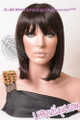 IT Tress Human/Syn Hair Wig - Naomi