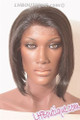 IT Tress Human Hair/Syn Lace Front Wig HLW 803