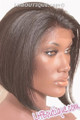 IT Tress Human Hair/Syn Lace Front Wig HLW 803 side