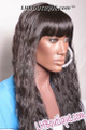 Vivica Fox Synthetic Hair Wig - Campbell side