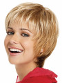 Eva Gabor Synthetic Wig Timeless side