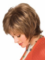 Eva Gabor Synthetic Wig Caper quarter