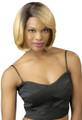 Synthetic Lace Front Wig MLC 162