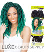 Urban Beauty Crochet Naturall Goddess Faux Locs Pack