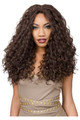 Fashion Source Sythetic Lace Front Wig EZL Argentina