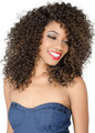 Fashion Source High Heat Synthetic Wig HT-TIKA