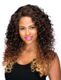 Sky Lace Front Wig BLUE SKY 010