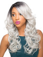 Sky Wig Synthetic Wig 015