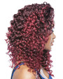 Mane Concept Afri Naptural Crochet Braiding Hair Deep Twist 12 Side