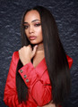 "Bobbi Boss 100% Human Hair Weave Winner Natural Yaky Multi Pack 8/10"" quarter"