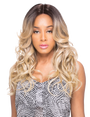 Sky Synthetic Lace Wig Blue Sky Luxe
