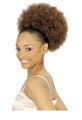 New Born Free D.S. Effy Afro Puff #0271