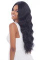 Harlem 125 Synthetic 4x4 Swiss Full Lace Wig FLS04