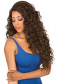 Synthetic Lace Front Wig MLC204