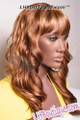 Harlem 125 Synthetic Hair Wig - Emily Side