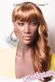 Harlem 125 Synthetic Hair Wig - Emily Half  Down