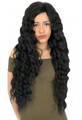 New Born Free Magic U Shape Lace Front Wig MLU09