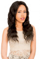 New Born Free Brazilian Virgin Remi Lace Frontal Wig BVWF32