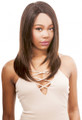 New Born Free Brazilian Virgin Remi Lace Frontal Wig BVWW91