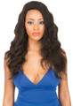 New Born Free Brazilian Virgin Remi Lace Frontal Wig BVWW92