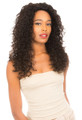 New Born Free O REMI Brazilian Virgin Remi Lace Frontal Wig BVWF31