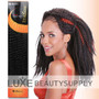 Bijoux Realistic Marley Twist Synthetic Bulk Braiding Hair
