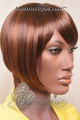 Beverly Johnson Synthetic Hair Wig - Clover side