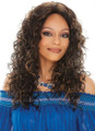 Beverly Johnson Mono Half Wig - MHW 18