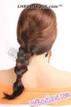 Beshe Braided Lace Front Wig Brie back