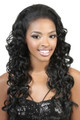 Beshe Lace Front Wig Curve