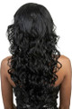 Beshe Lace Front Wig Curve Back