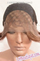 Care Free Hand-Stitched Lace Front Wig - Evan wig