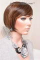 Fashion Source Futura Synthetic Hair Wig - NF-9 Ten side