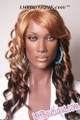 Feel Free Synthetic Hair Wig - Filly
