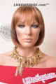 Feel Free Synthetic Hair Wig - Fresh