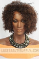 Feel Free Synthetic Hair Wig HS Aliva
