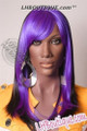 Feel Free Synthetic Hair Wig - Nicky M