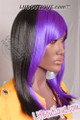 Feel Free Synthetic Hair Wig - Nicky M side