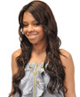 Fashion Source Synthetic Hair Wig - Darlene quarter