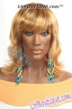 Harlem 125 Synthetic Hair Wig - Alyssa quarter
