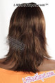 Harlem 125 Synthetic Hair Wig - Alyssa back