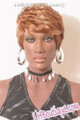 It's A Wig Synthetic Hair Wig - Tommy Girl