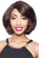 Isis Red Carpet Lace Front Wig Catwalk 5 Front