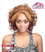 Isis Red Carpet Braided Lace Front Wig Joan